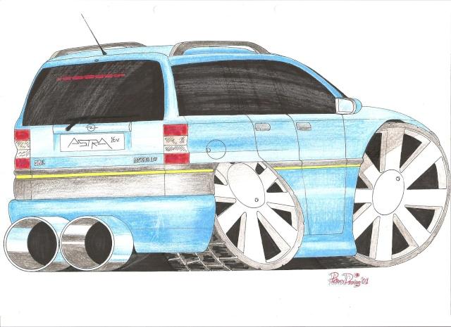 Mi coche 1/1 Astra11