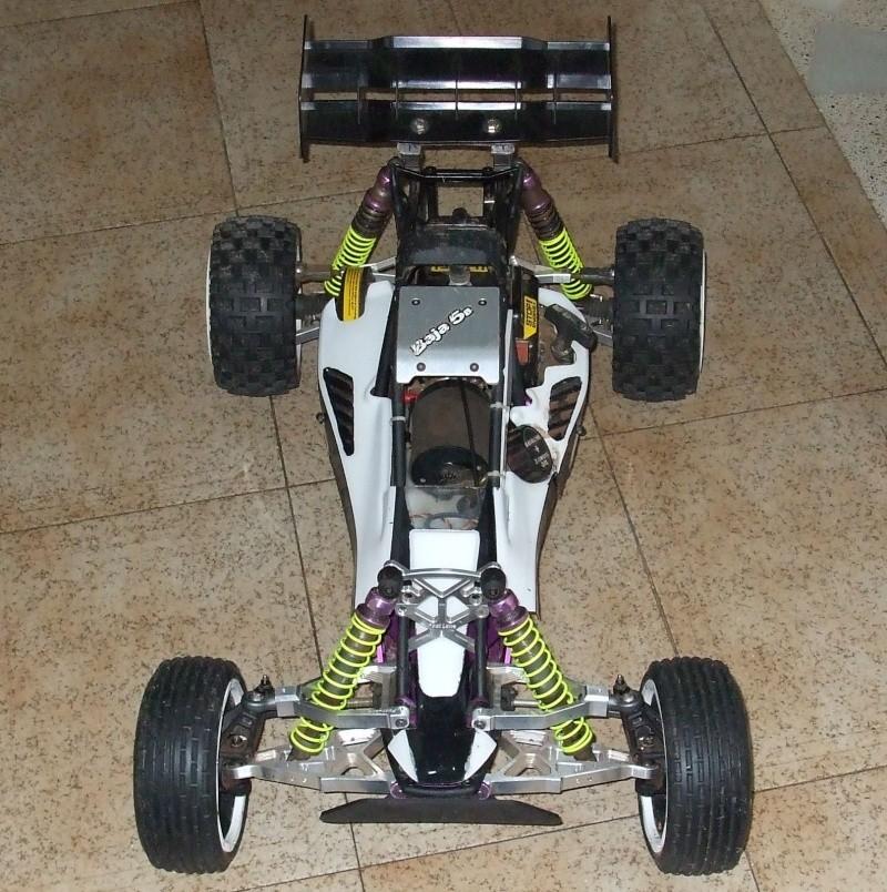Chasis cortado nada menos que 6,5cm Dscf0610