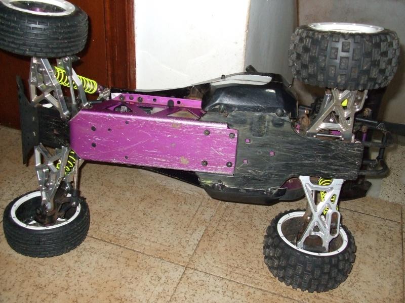 Chasis cortado nada menos que 6,5cm Dscf0614