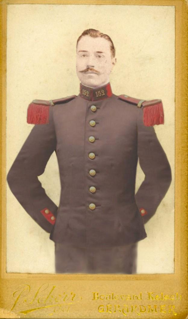 Mon grand-père militaire... Le-gra10
