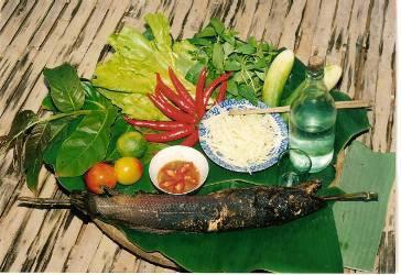 Món ngon từ cá lóc miền Nam 06051112