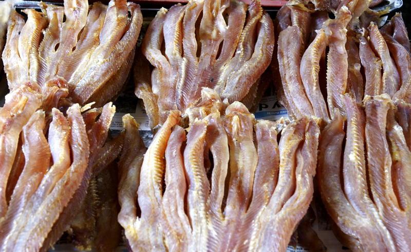 Món ngon từ cá lóc miền Nam 06051113