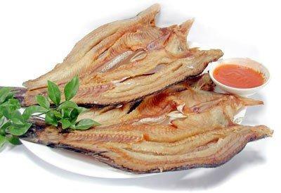 Món ngon từ cá lóc miền Nam 06051115