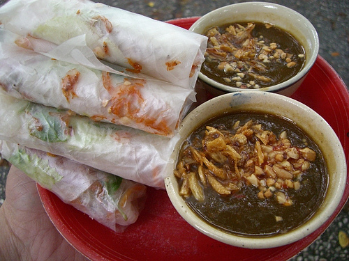 8 món ăn vặt nổi danh Sài Gòn 10401114