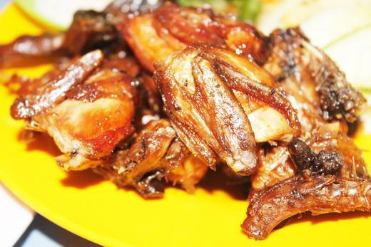 8 món ăn vặt nổi danh Sài Gòn 10401115