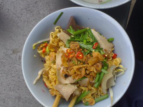 8 món ăn vặt nổi danh Sài Gòn 10401117