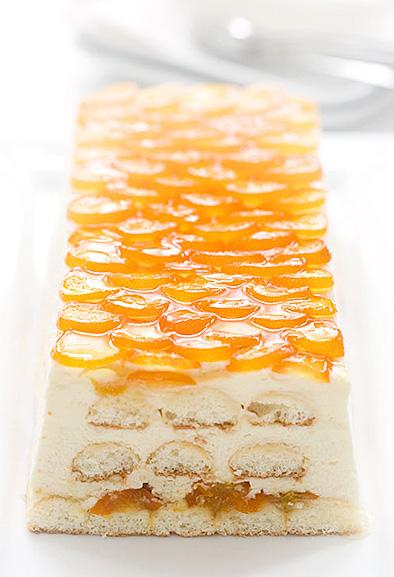 Bánh Tiramisu hương quất chín 1212