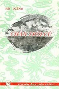 Chân trời cũ - Hồ Dzếnh Chantr10