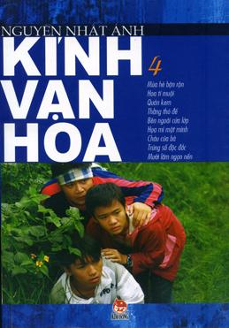 KÍNH VẠN HOA toàn tập - Nguyễn Nhật Ánh Kinh2010