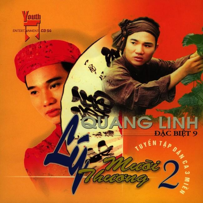 Lý Mười Thương - Quang Linh Quangl10