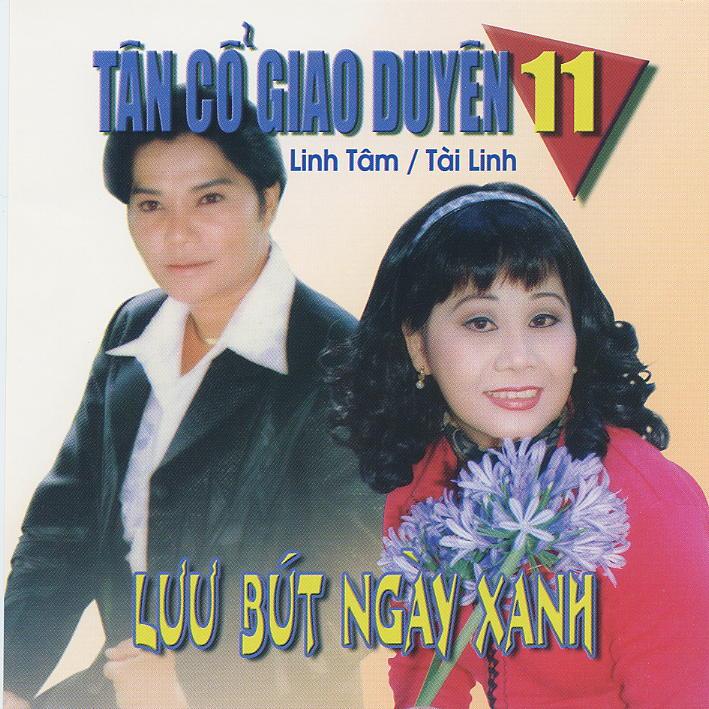 Lưu bút ngày xanh - Linh Tâm, Tài Linh Sgp-tc10