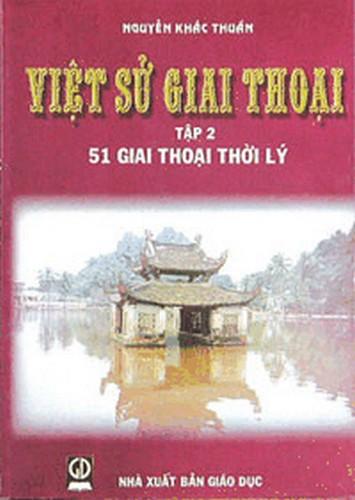 Việt Sử Giai Thoại - Tập 2 - Nguyễn Khắc Thuần  Vsgt210