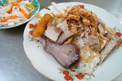 Tản mạn Xôi Sài Gòn Xoibui10