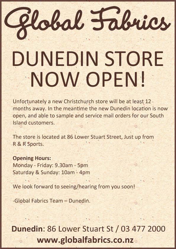 Dunedin Shopping Meet! Image010