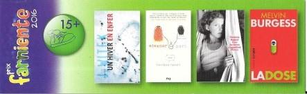 Prix pour les livres 13157_10