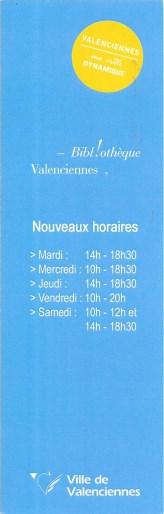 bibliothèques de Valenciennes 13259_10