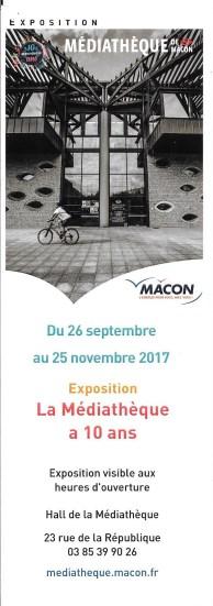 Médiathèque de Macon 13286_10