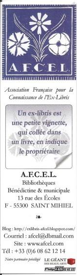 bibliothèques de Saint Mihiel 13652_10