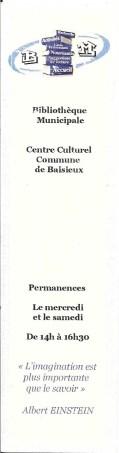 centre culturel commune de Baisieux 16981_10