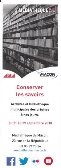 Médiathèque de Macon 17462_10