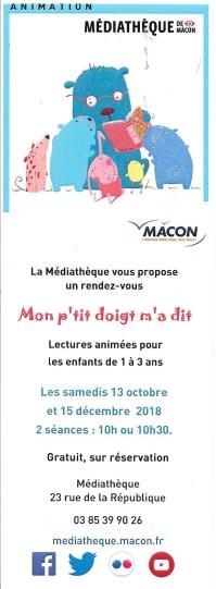 Médiathèque de Macon 17465_10