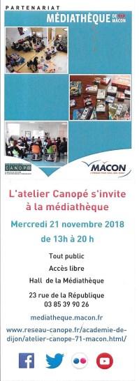 Médiathèque de Macon 17826_10