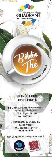 Bibliothèques de Boulogne sur mer (62) 17842_10
