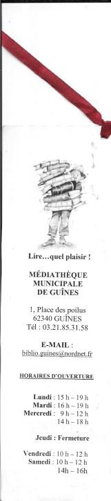 médiathèque de Guînes 17853_10