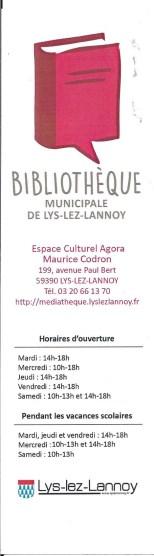 bibliothèque de Lys les Lannoy 17940_10