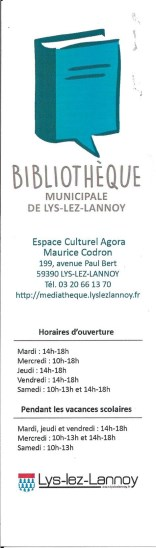 bibliothèque de Lys les Lannoy 17942_10
