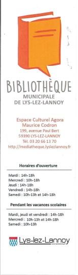 bibliothèque de Lys les Lannoy 17943_10
