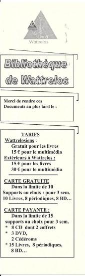 bibliothèque de Wattrelos 17945_10