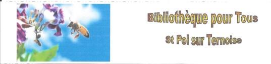 bibliothèque pour tous de Saint Pol sur ternoise 17995_10