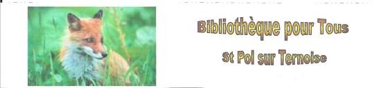 bibliothèque pour tous de Saint Pol sur ternoise 17996_10