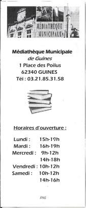 médiathèque de Guînes 18620_10