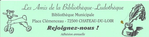 bibliothèque de château du loir 19104_10