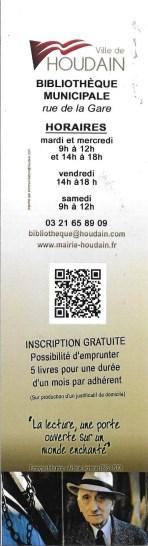 bibliothèque municipale de Houdain 19227_10