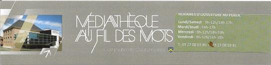 médiathèque de Courchelettes 19239_10