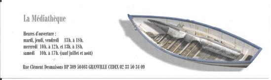 Médiathèque de Granville (50) 19899_10