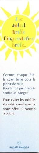 Santé et handicap en Marque Pages - Page 6 Scan_398