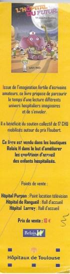 Santé et handicap en Marque Pages - Page 6 Scan_426