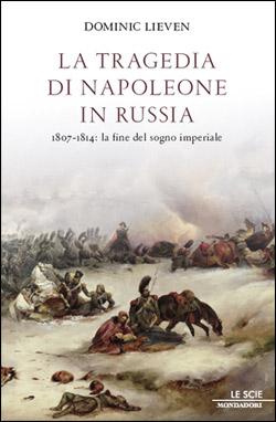 La tragedia di Napoleone in Russia Cover_10
