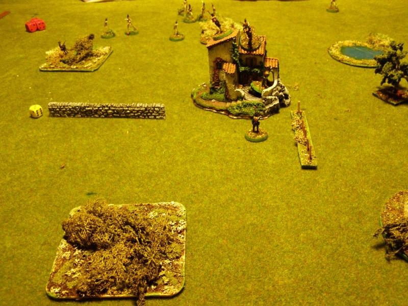 Leggeri Bunswick contro Leggeri francesi P4190011