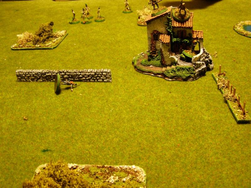 Leggeri Bunswick contro Leggeri francesi P4190012