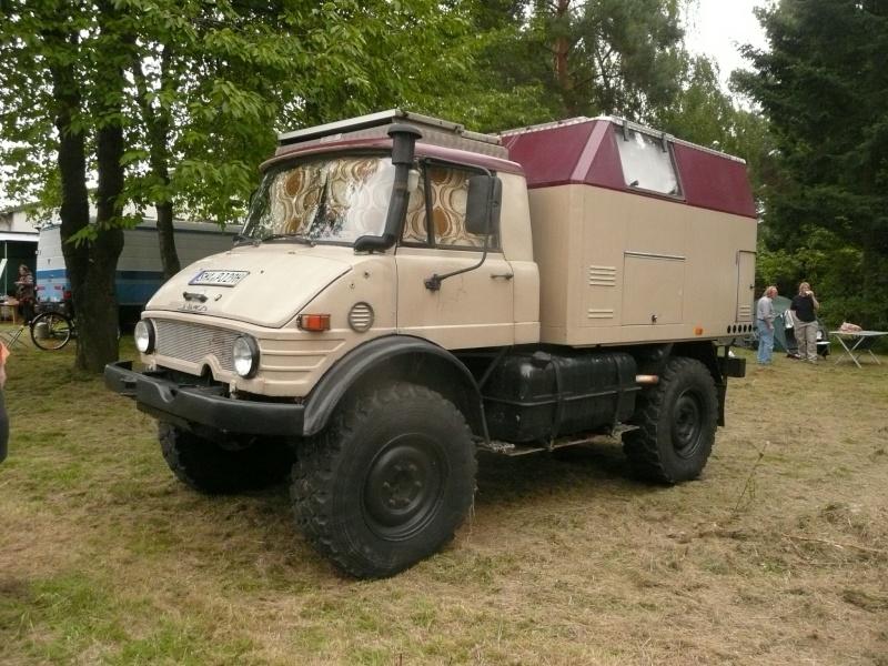 Rassemblement Camions et vide grenier à Mendig Allemagne P1050412