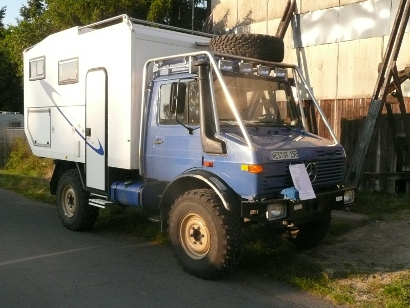 Rassemblement Camions et vide grenier à Mendig Allemagne P1050419