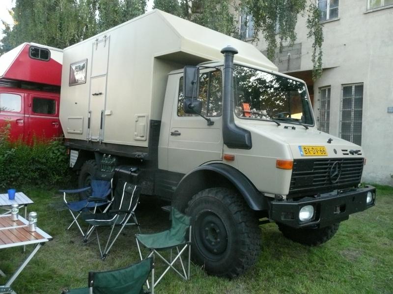 Rassemblement Camions et vide grenier à Mendig Allemagne P1050423