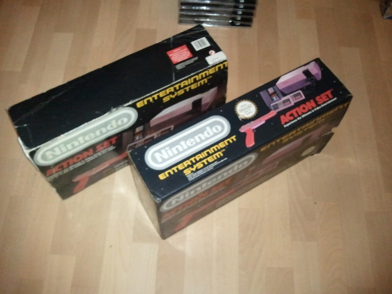 Besoin de renseignement sur boite Nes ASD by kekedesplages Photo024