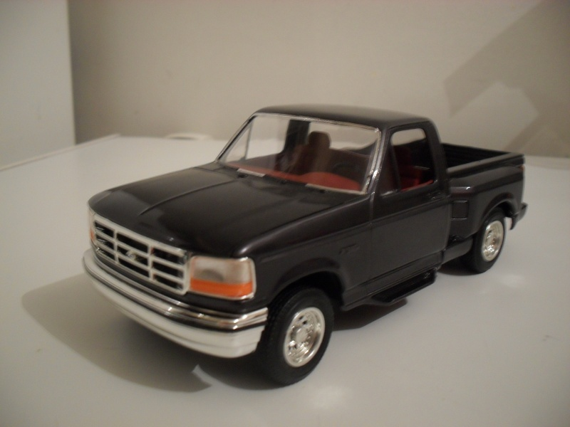 "F-150 flareside ""FINIT"" - Page 2 Sdc12230"
