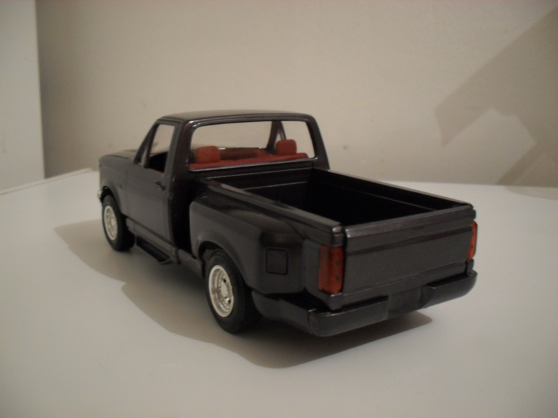 "F-150 flareside ""FINIT"" - Page 2 Sdc12231"
